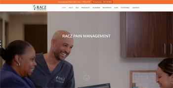 Racz Pain Management