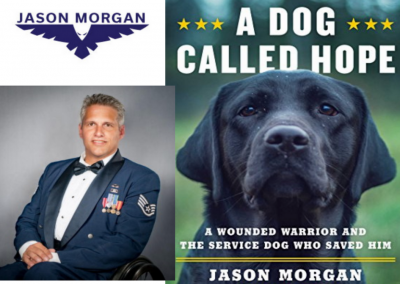 SSgt. Jason Morgan