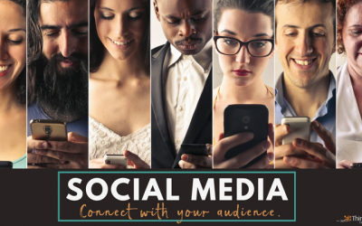 Social Media: Connect with Your Audience