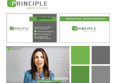 Principle Logistics Group