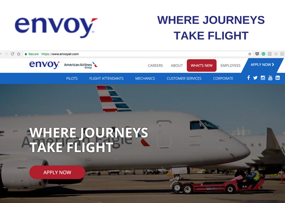 Envoy Air