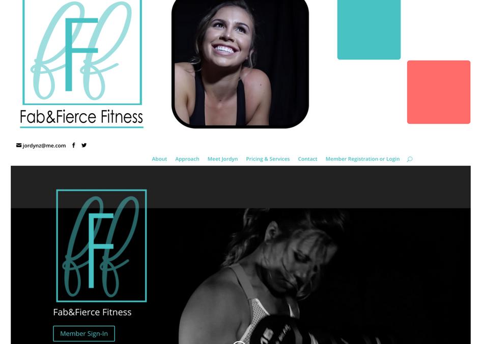 Fab&Fierce Fitness