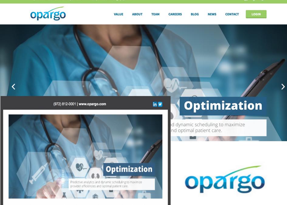 Opargo, LLC