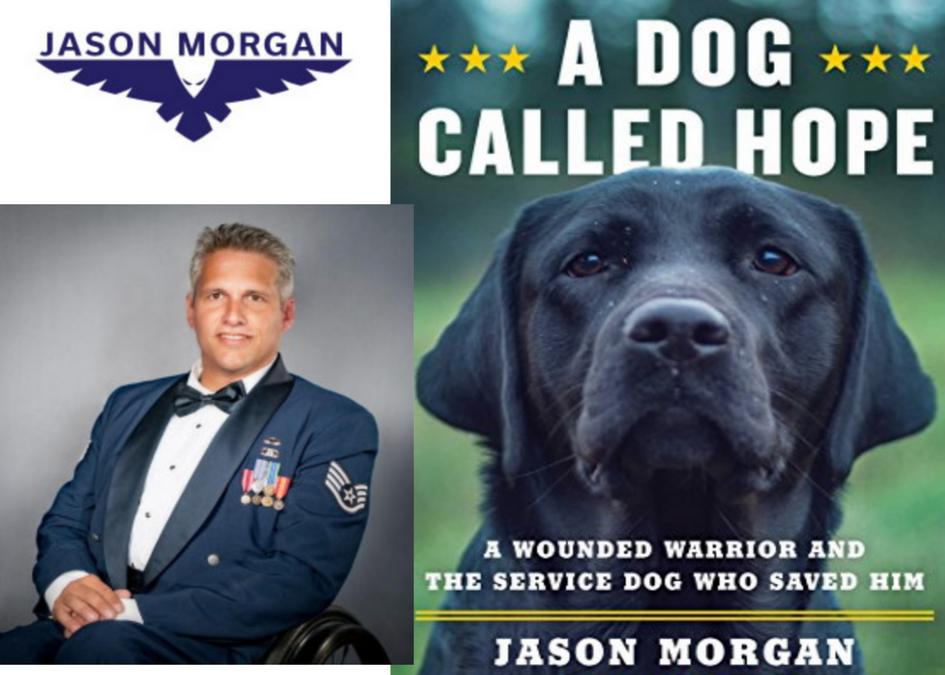 SSgt. Jason Morgan