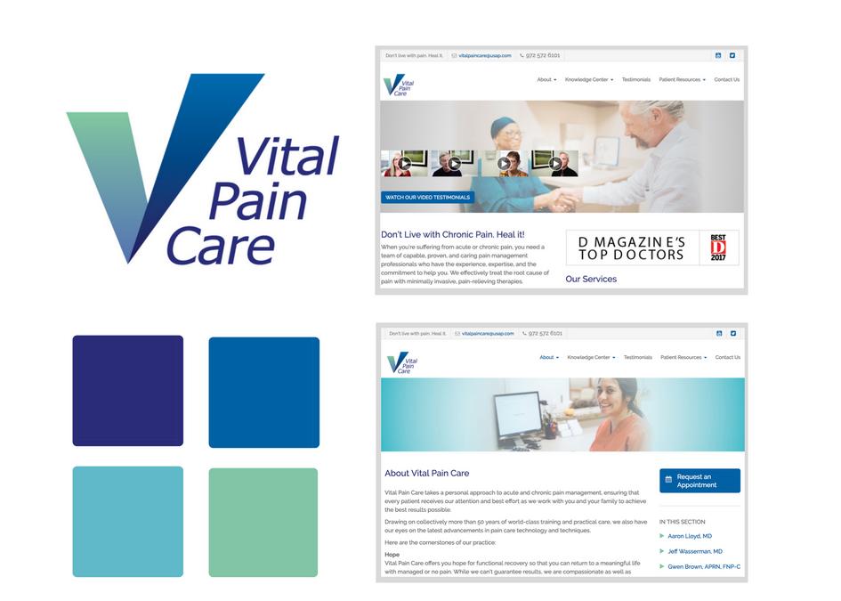 Vital Pain Care