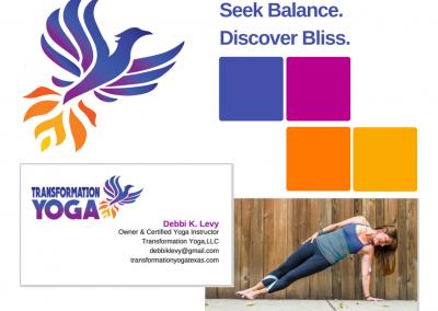 Transformation Yoga